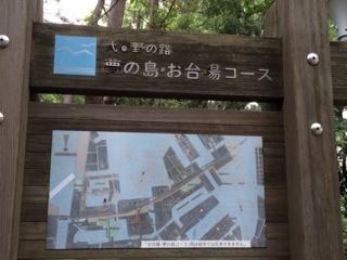 ⑭武蔵野の路