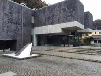008県立近代美術館鎌倉別館 全景
