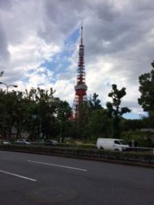 003東京タワー
