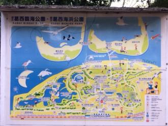 000園内地図