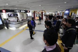 3:長崎空港