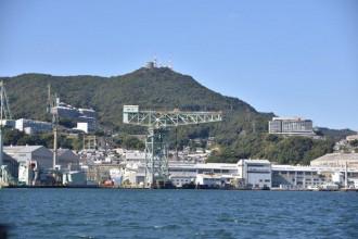 42-1:軍艦島