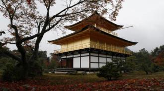 90:金閣寺
