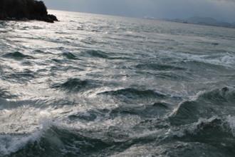2-1来島海峡(渦潮)