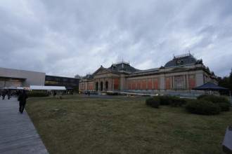 99:京都国立博物館