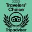 日和ホテル舞浜がTravellers' Choice Awards 2020を受賞しました!