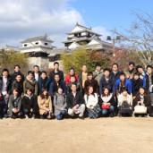 松山・高知研修旅行に行ってまいりました!