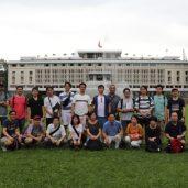 ベトナム研修旅行に行ってきました!
