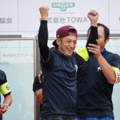 第18回 日本ガラスクリーニング選手権大会 in北陸