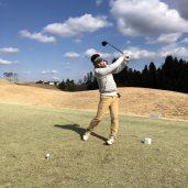 神田ゴルフクラブ通信 Vol.2 ~ABCいすみコース~