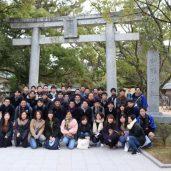2018広島・萩研修旅行に行って参りました!<後編>