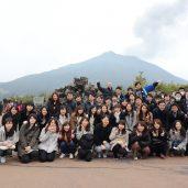 2019年度鹿児島研修旅行に行ってきました!(2日目)