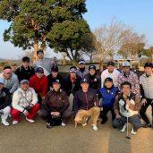 リターズゴルフコンペを開催いたしました!