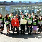 芝地区クリーンキャンペーンに参画してきました!