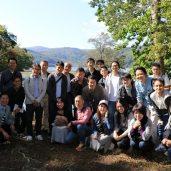 北海道研修旅行に行って参りました!【1日目】