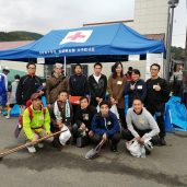【茨城県】災害ボランティアへ行ってまいりました
