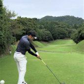 神田ゴルフクラブ通信 Vol.9 ~湯河原カンツリー~