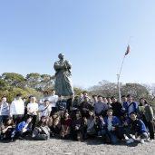 長崎研修旅行2019-1日目