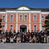 広島・萩研修旅行に行って参りました!【1日目】