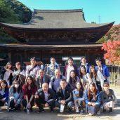 広島・萩研修旅行に行って参りました!【3日目】