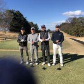 神田ゴルフクラブ通信 Vol.11 ~川越カントリークラブ~