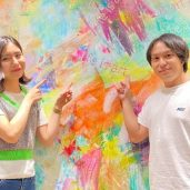 アーティスト対談企画!A YOTSUYAにテーマソング&MVができました!
