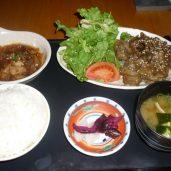 九州の旨いもん!宮崎県南の郷土料理屋~『九州料理 たもいやんせ』~