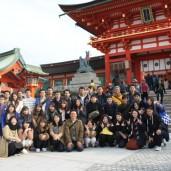 京都研修旅行に行ってきました!