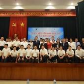 ベトナム研修旅行2016