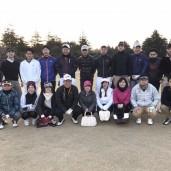 新春!LM事業部ゴルフコンペ開催しました