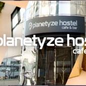 2017年2月13日(月)、Planetyze Hostel(プラネタイズ ホステル)オープン!