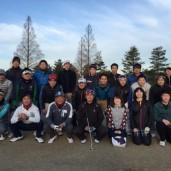 ★リターズ通信★新春ゴルフコンペ