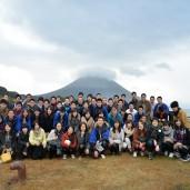 2016年度鹿児島研修旅行行ってきました!