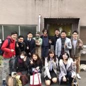 <日本文化部>陶芸製作体験にいってきました!