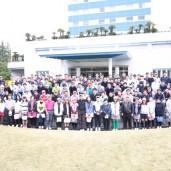 サンフロゴルフコンペ「2017春」