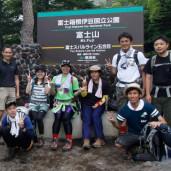 170715  富士山登頂