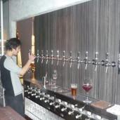 赤坂にお洒落なビアバーがOPEN!世界各国のビールが楽しめる★~『sansa(サンサ)』~
