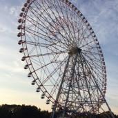 東京さんぽ vol.15  【葛西臨海公園】